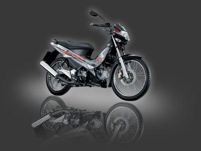 New  Honda XRM – RS 2009 2010,