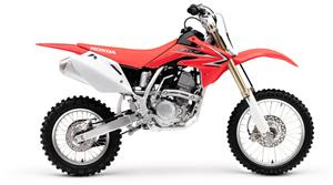 2009 Honda CRF150R  Review