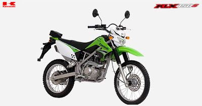 2009 Kawasaki KLX 150S : Photo and Reviews