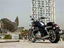 2010 Triumph Thunderbird Specs