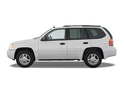 New Envoy GMC  2009 Review