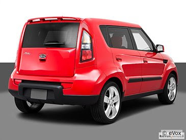 New 2009 Kia Soul Reviews and Specs
