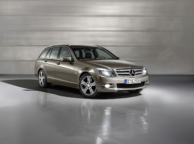 New Mercedes C-Class Special Edition 2009 2010