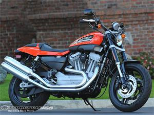 2009 Harley-Davidson Sportster XR1200 Specifications