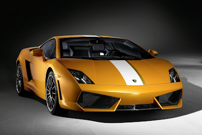 New Lamborghini Gallardo LP550-2 2009 2010  Reviews and Specs