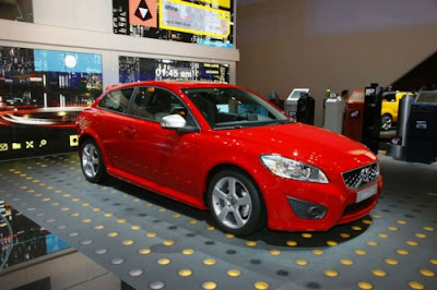 2010 Volvo C30 R-Design Limited Edition: Reviews and Specification