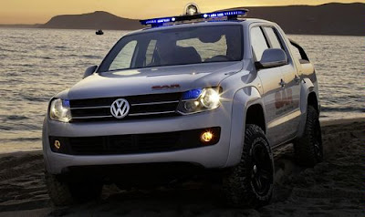 9080923_001_Mini7L2Volkswagen Amarok   Name 2010 Announced for New Pickup Truck
