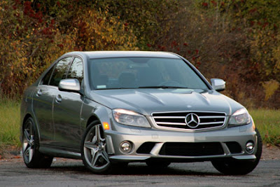 C63 AMG mercedezBenz  2010 : Reviews and Specification