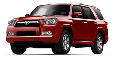 2010 Toyota 4Runner  Reviews and Specification