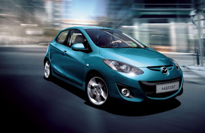 New Car Mazda2 Restyling 2010 2011: New Images, Gallery Photo, Reviews & Specification, Video ,Wallpaper