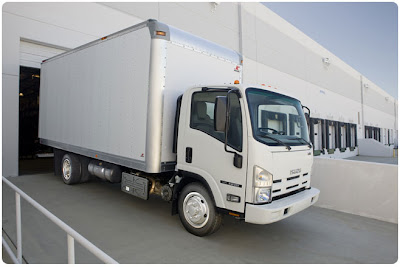 New 2010 2011 Truck Isuzu N-Series Specifications