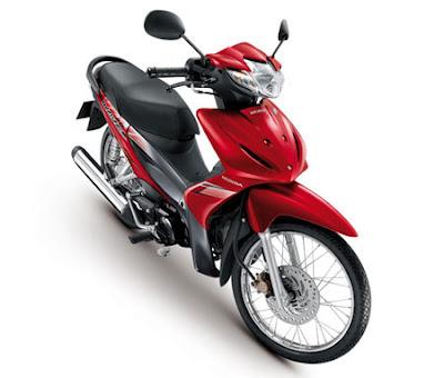 The 2011 Honda Wave 125i, Quality and Reliable Bike