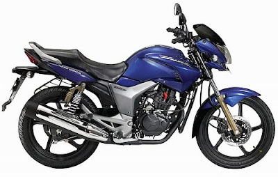New Honda Hero Hunk 150 cc 2010 2011 : Price Reviews and Specsification