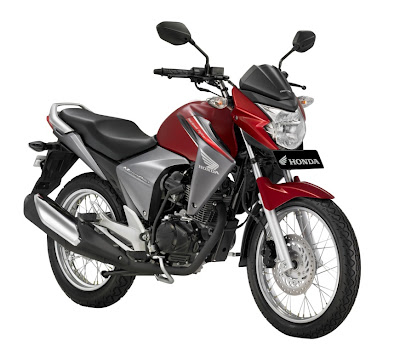 New Honda Mega Pro SW and CW 2010 2011 : Reviews, Specification, Images and Photo
