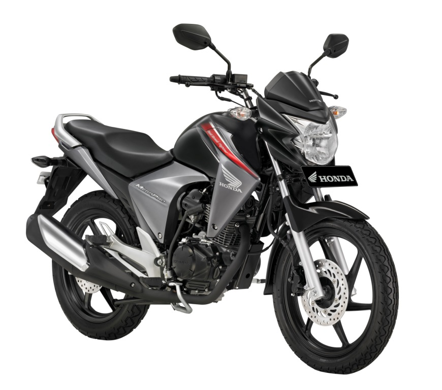 2013 2012 CAR AND MOTO REVIEWS: New Honda Mega Pro SW and CW 2010 2011 ...
