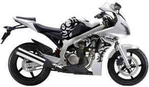 New 2010 Honda CBR250R Indonesia will Launched Soon