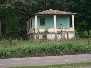 La Casa embrujada de La Vega