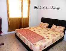 bilik tidur ketiga
