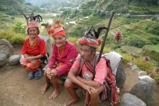 ifugao