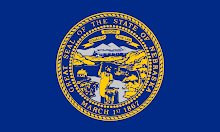 Great Seal of Nebraska