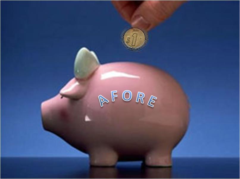 la ley de los sistemas de ahorro para el retiro: