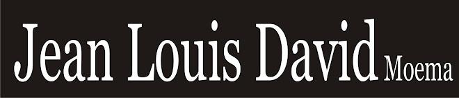 Jean Louis David Moema