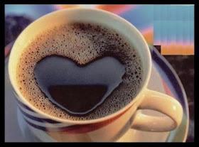 ★ ¿Te hace un café?