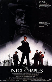 Los intocables de Eliot Ness  (The Untouchables)