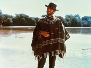 Clint's Poncho - Accurate measurements