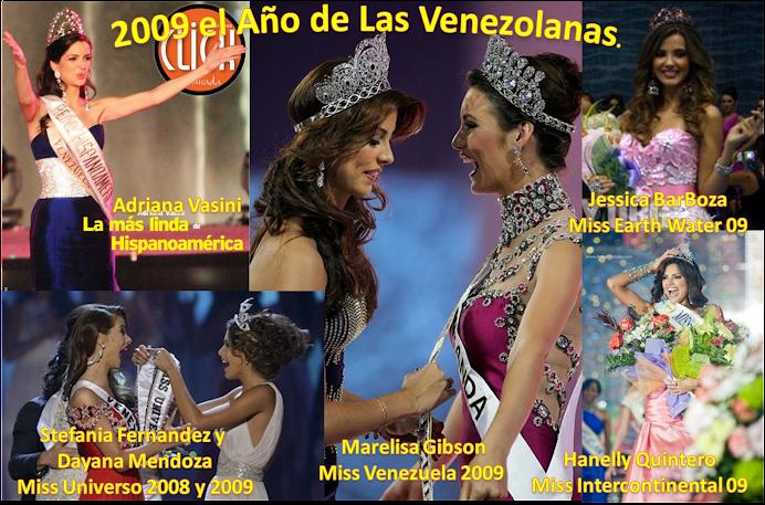 TODO MISS VENEZUELA