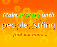 PeopleString - Make Money Online