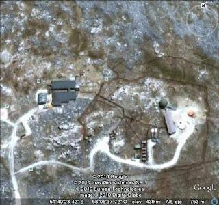 imagenes de las islas malvinas en google earth