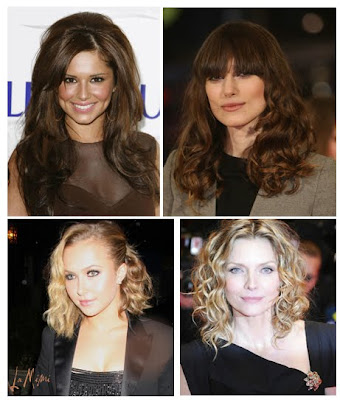 2009 hair style trends
