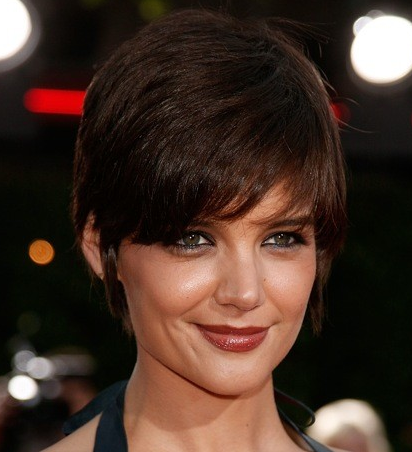 Hairstyle For Short Hair On Jeans : Trend Style Hair: Top 4 Dramatic Women Hair Styles for Fall 2009 which ...