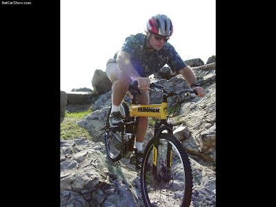 2003 Hummer Bike