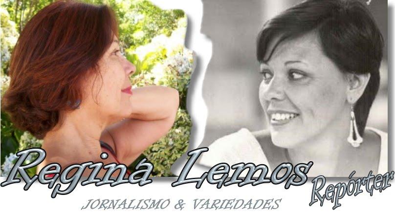 Regina Lemos Repórter