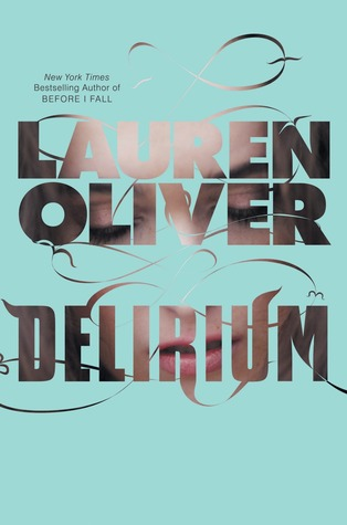 Publisher: Harper Teen When I finally read Oliver's debut novel Before I ...