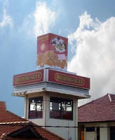 Biskuit Khong Guan