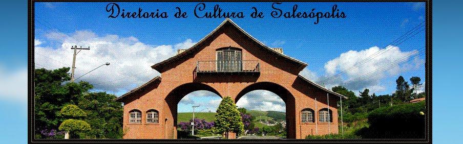 Diretoria de Cultura da Estância Turística de Salesópolis