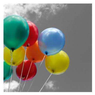 Los colores los  ves donde TU QUIERAS