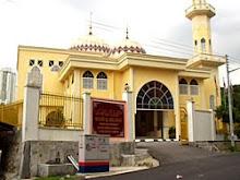 Masjid Ikhlasiah