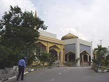 Masjid Muaz bin Jabal