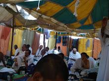 Khemah Arafah