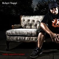 Robert Trappl: 'Vastly Superior Talent'