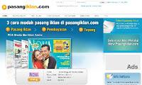 Situs Pasang Iklan