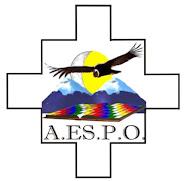 Logo Oficial de AESPO