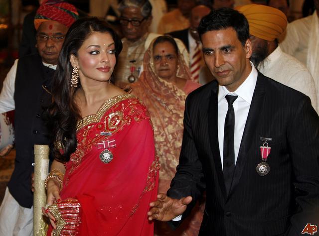 Aishwarya Wedding Pics Aishwarya Rai Abhishek Bachchan Marrriage