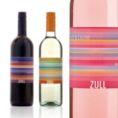 zull02.thumbnail Wine Design: Beautiful and Inspiring Wine Bottle Designs