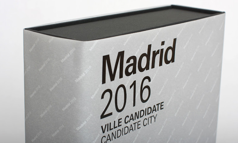 Madrid 2016 file