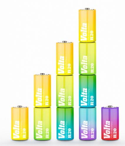 Volta Batteries 2